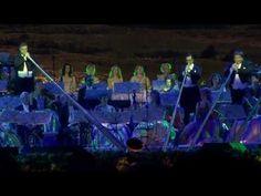 André Rieu, Copenhagen 2013 - Alphorn Symphony - YouTube