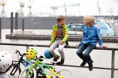Radtour mit Kindern: Große Fahrt oder Stress total? Mit etwas Vorbereitung und…