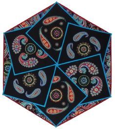 Paisley Party Table Topper
