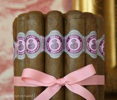 personalized cigars