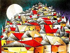 ISAAC #MAIMON #art #twitart  #fineart #twitart #painting #landscape  #colores pic.twitter.com/dBUlMNIlob
