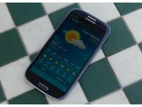 CNET's comprehensive Samsung Galaxy S III (16GB - pebble blue, T-Mobile) coverage includes unbiased reviews, exclusive video footage and Smartphone buying guides. Compare Samsung Galaxy S III (16GB - pebble blue, T-Mobile) prices, user ratings, specs and more.