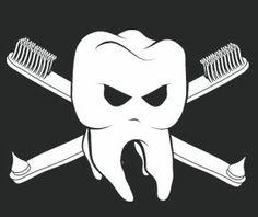 dental hygiene is badass randoms