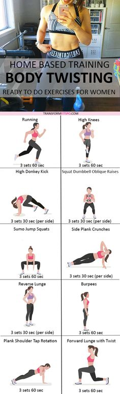 Repin and share if this workout gave you your dream abs! Read the post for all the information!