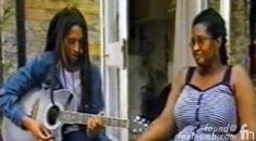 Bob Marley Baby Mommas Julian Marley Lucy Pounder Children