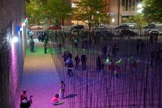 interactive public art - Google Search