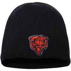 Chicago Bears New Era Youth Gold Collection On Field 59FIFTY ...