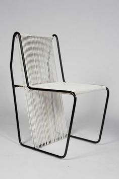"""Michael Boyd """"Flip Lounge"""" armchair  from the """"Rod"""" series 2011"""