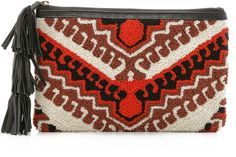 Step Any Look with this Clutch Cleobella Sintra #Clutch Shopbop http://www.shopstyle.com/action/loadRetailerProductPage?id=487903489&pid=uid400-25860520-27&utm_content=buffer98c4c&utm_medium=social&utm_source=pinterest.com&utm_campaign=buffer