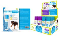 Fou-Stick Soothe - Natural Soothing Pet Balm