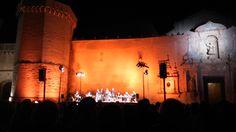 Festival de música antiga Monestir de Poblet Catalunya