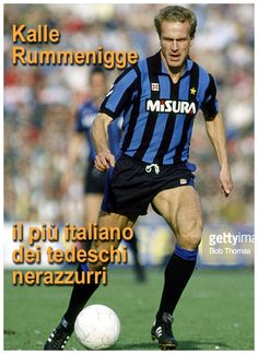 Inter - Presidenza Pellegrini Football Season, Football Players, Kids Soccer, Baseball Cards, Sports, Album, Luxury, Vintage, Legends