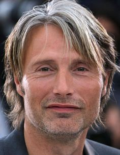 Mads - 50 - and veery hot!