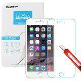 http://ift.tt/1NYi5YC iPhone 6s Protection écran en Verre Trempé  Bestwe Film Protection décran en Verre Trempé pour iPhone 6s (iPhone 6s)