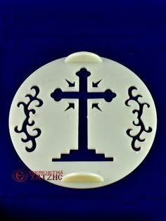 Σχέδιο Για Κόλλυβα Σταυρός Cypriot Food, Easter Snacks, Helpful Hints, Diy And Crafts, Greek, Display, Traditional, Fun, Faith