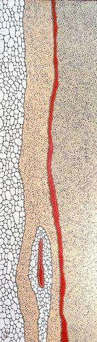 Kurun Warun - Dry Riverbed