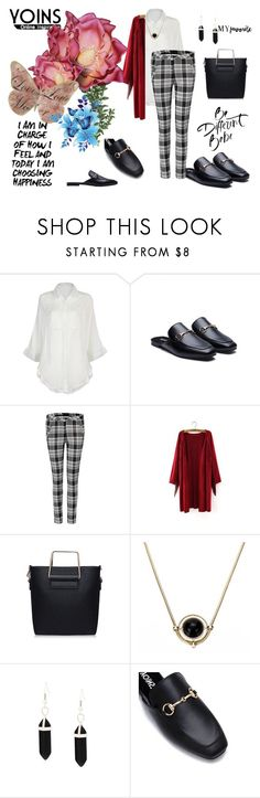 """Yoins"" by elza-345 ❤ liked on Polyvore"
