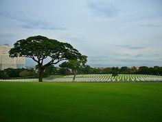 US War Memorial, Philippines Intramuros, Manila, Philippines, Golf Courses, War, Memories, Memoirs, Remember This