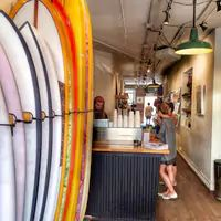 Saturdays Surf NYC, Soho Photos