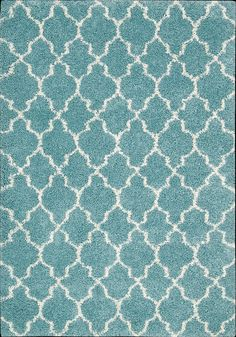 Nourison Industries - Area Rug Collections - Amore - amor2-aqu