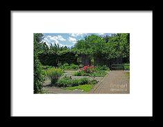 toledo, ohio, botanical, garden, stone, wall, flower, nature, landscape, michiale schneider photography, interior design, framed art, wall art