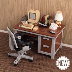 My Old Desktop: Byte Edition 2.0
