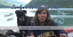 Carolyn's RV Life Fan Club on Facebook Fun Group, Rv Life, Life Photo, Rv Living, Hanging Out, Fan, Club, Facebook, Youtube