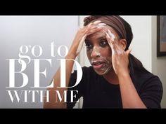 Jackie Aina's Nighttime Skincare Routine Jackie Aina, Skin Care Routine For 20s, Skin Routine, French Skincare, Pimples Overnight, Korean Skincare Routine, Skincare Blog, Ingrown Hair, Skin Care Regimen