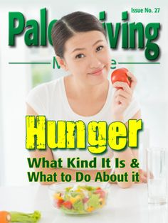 Paleo Living Magazine Subscription Giveaway Open to: United States, Canada, Other Location  Ending on: 10/07/2014