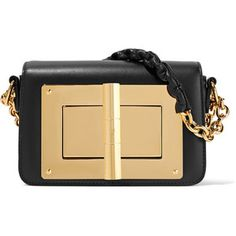 Tom Ford New Natalia mini leather shoulder bag