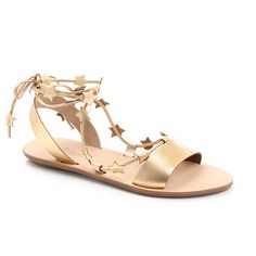starla plank sandal / loeffler randall