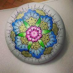 #mandala #tezhip #penç #renk #colour #çiçek #art #artist #flowers #