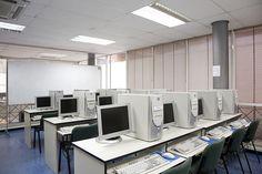Computer's room