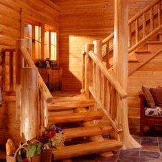 Preserve. Log Cabin ...