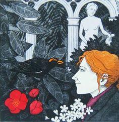 Frans Wesselman - Talking Back Bird