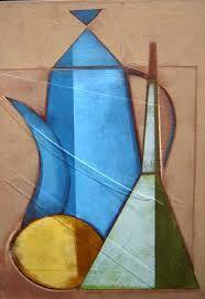 Resultado de imagem para pintura gestual abstracionismo
