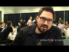 Sushi Girl director Kern Saxton Interview at Stan Lee's Comikaze Expo 2012