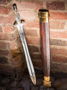 Another type of ancient Egyptian axe is the so-called fan ... Xiphos Greek Sword History