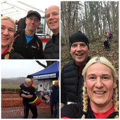 De Mescherbergloop | Op weg naar de marathon