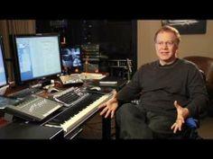 VSL Studio Chat with Danny Elfman