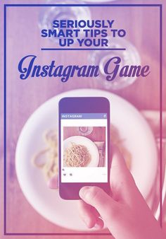 19 Seriously Smart Tips To Up Your Instagram Game Self Employment Entrepreneur, Small business http://www.buzzfeed.com/erinfrye/double-tap?crlt.pid=camp.2DK5CIhaKuM4