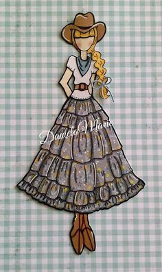 Annie doll <3 By Daniela Alvarado.
