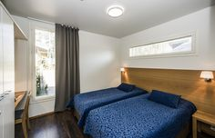 Vanajanlinna Villas-huoneisto kahdella makuuhuoneella - Vanajanlinna Villas with two bedrooms #vanajanlinna #accommodation #hotel