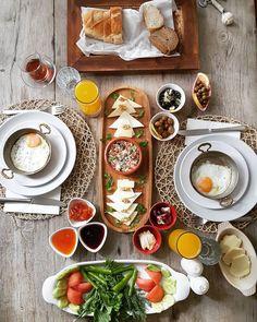 O zaman iyi Pazarlar olsun cümleten @evbharatotelalacati #oburcan #alacati #oburcanalacati #kahvaltı #breakfast #brunch #pazar #sunday #weekend #haftasonukeyfi