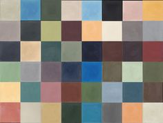 Emery & cie - Nl - Wat - Tegels - Cement - Modellen - Patchwork - Voorbeelden - Effen #vloer #tegels #kleur