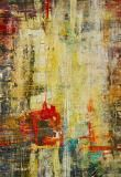 Burberry Canvas Wall Art - Unframed Art - Wall Decor - Home Decor | HomeDecorators.com