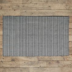 Like the French mariniere shirt, the striped rug is an outdoor living essential. For adding a graphic note to a neutral patio, here are our 10 favorite str Outdoor Carpet, Outdoor Rugs, Indoor Outdoor, Outdoor Living, Living Essentials, Striped Rug, Color Blocking, Backyard, Patio