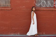 LOOK BOOK - KRISTINA STONEBREAKER White Dress, Books, Dresses, Fashion, Vestidos, Moda, Libros, Fashion Styles, Book