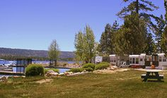 Golden shore rv resort long beach california roadzies lighthouse trailer resort marina is located on the north shore in big bear lake offering daily monthly and seasonal rv site rentals sciox Gallery