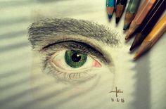 Su mirada ❤